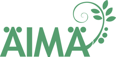 Äimä-ry logo
