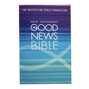 Good news bible 15 € (1 kpl)